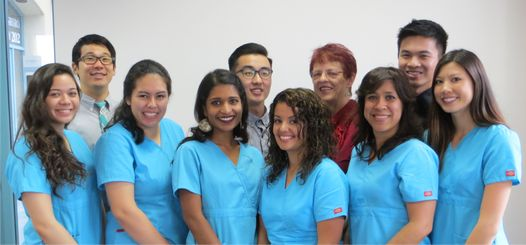our vision center people are ready to help you