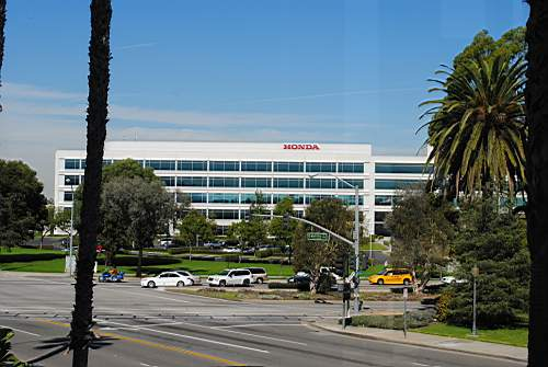 Honda North America Headquarters